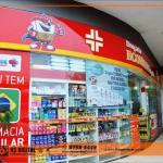Comunicação visual fachada loja